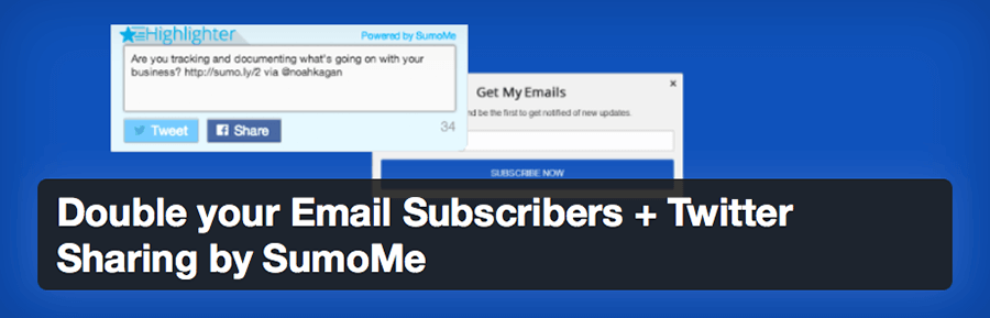 How I Used SumoMe to Increase My Email List By 10x Overnight