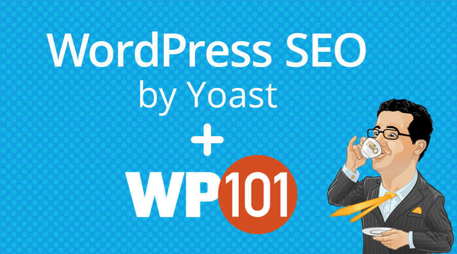 Yoast and WP101 team up to bring you the WordPress SEO training videos series!