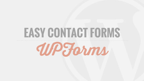 WPForms Tutorial Videos - Coming Soon!