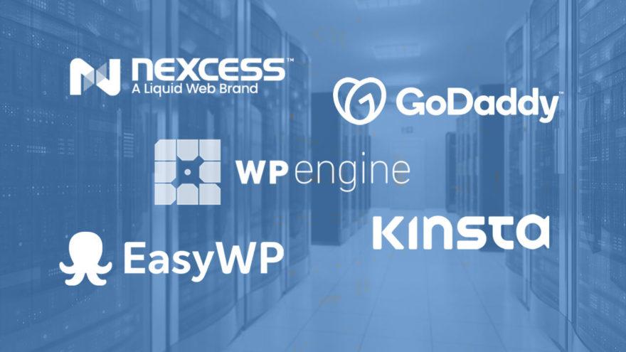 Best WordPress Hosting Companies 2020