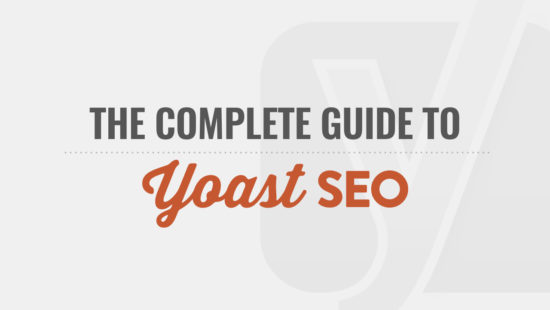 Yoast SEO Tutorial Videos