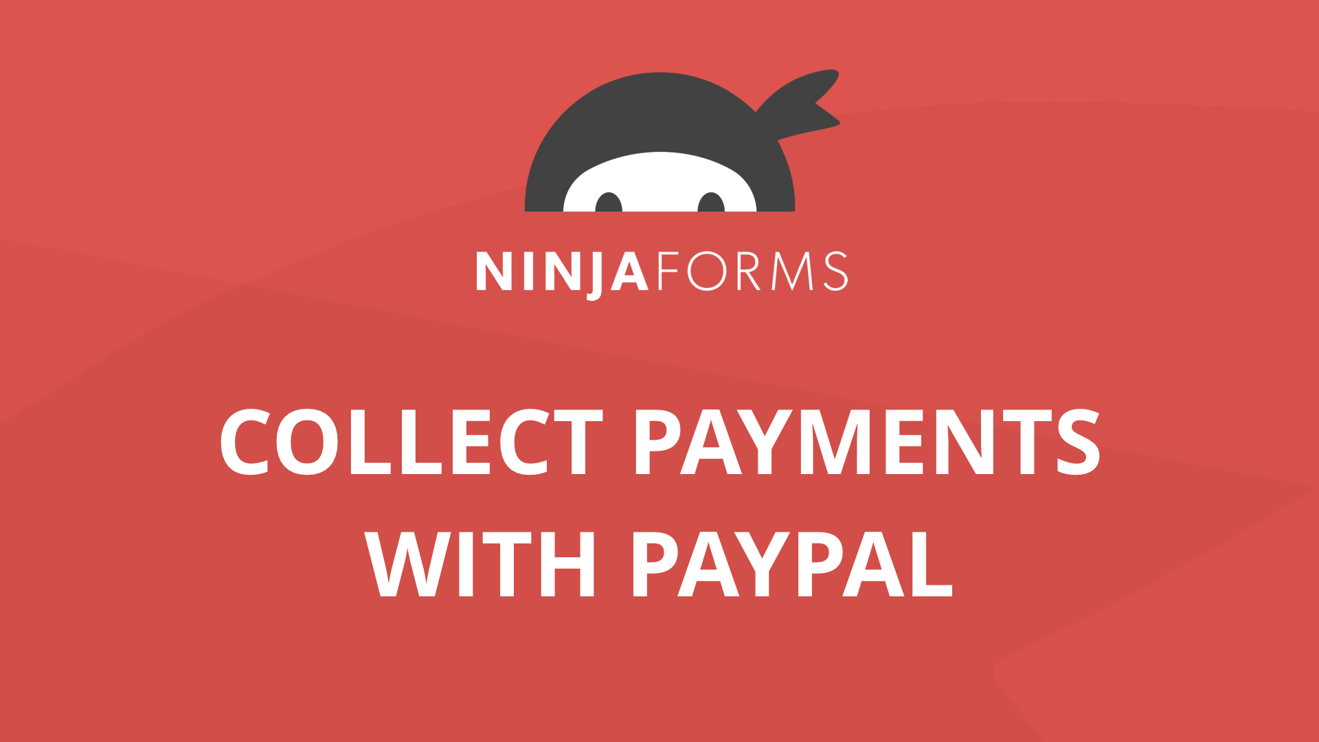 How to Collect PayPal Express Payments with Ninja Forms by WP101®
