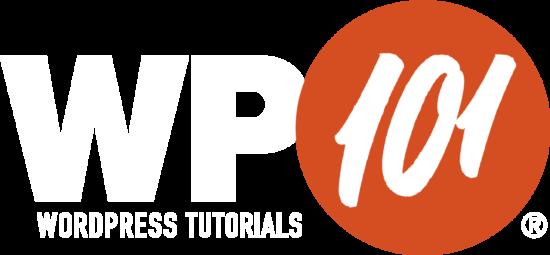 WP101® Logo