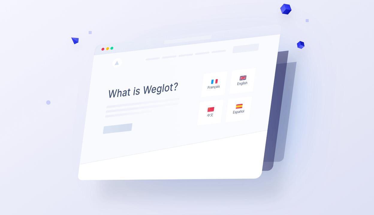 What is Weglot?