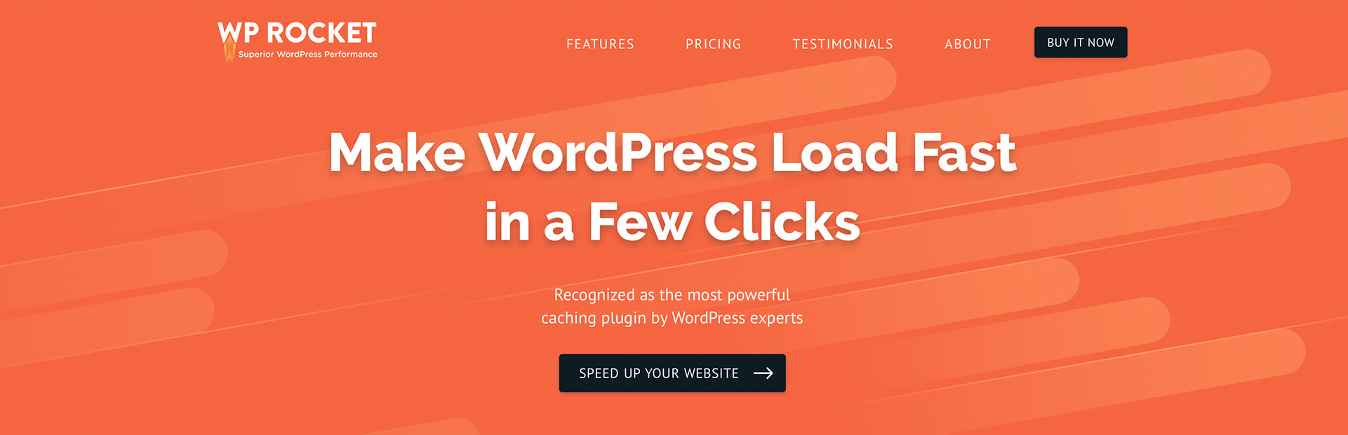 Speed up Your WordPress Site with WP Rocket